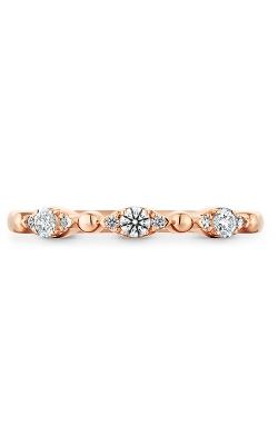 GMG Jewellers Wedding Band HBAHOFBEADB00168R-C product image