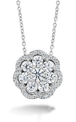 GMG Jewellers Necklace HFPAURC01458W-C product image