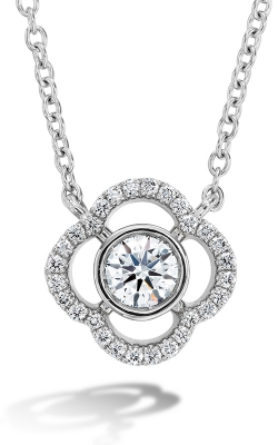 GMG Jewellers Necklace HFPSIGPB00308W-C product image