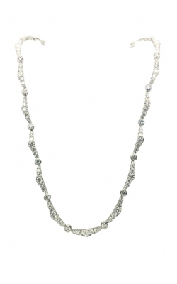 GMG Jewellers Necklace HFNLORBN09458W product image