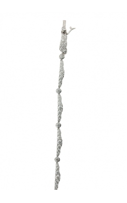 GMG Jewellers Bracelet HFBLORBN04358W product image