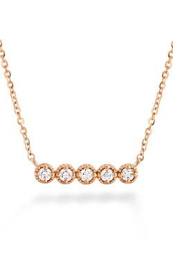 GMG Jewellers Necklace HFNLILIANDB00178R product image