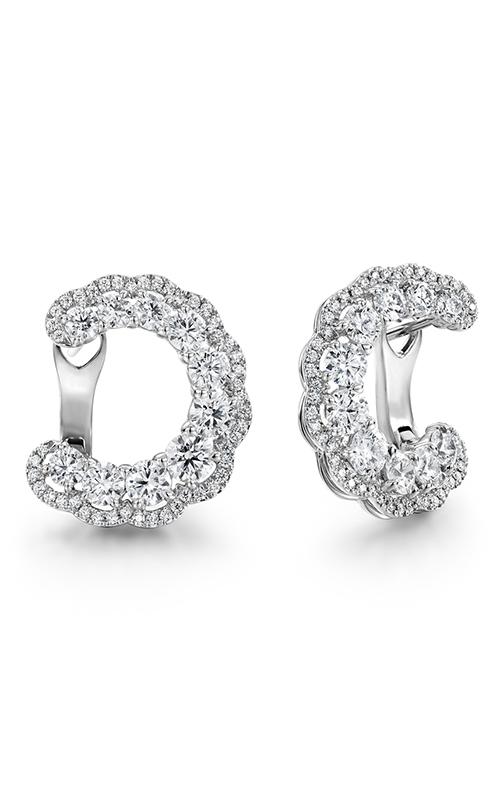 GMG Jewellers Earrings HFEAURH03358W-C product image