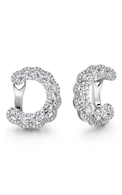 GMG Jewellers Earrings HFEAURH03358W-C product image