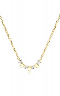 GMG Jewellers Necklace HFPAERSOLE00108Y product image