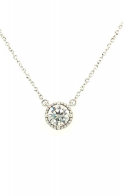 GMG Jewellers Necklace HFPLILIANS00558W product image