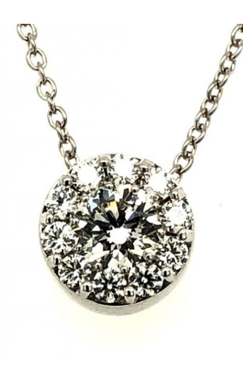 GMG Jewellers Necklace FPS00708W product image