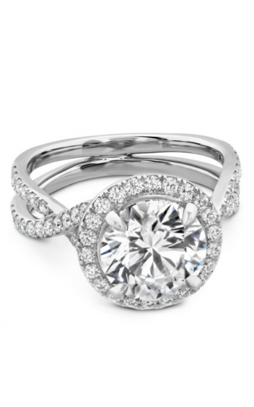 GMG Jewellers Engagement ring 01-14-466 product image