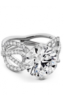 GMG Jewellers Engagement Ring 01-14-467 product image