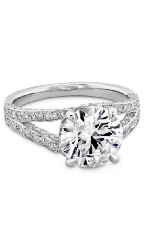 GMG Jewellers Engagement ring 01-14-468 product image