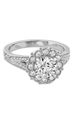 GMG Jewellers Engagement Ring HBSDLILHA0050PLE-C product image