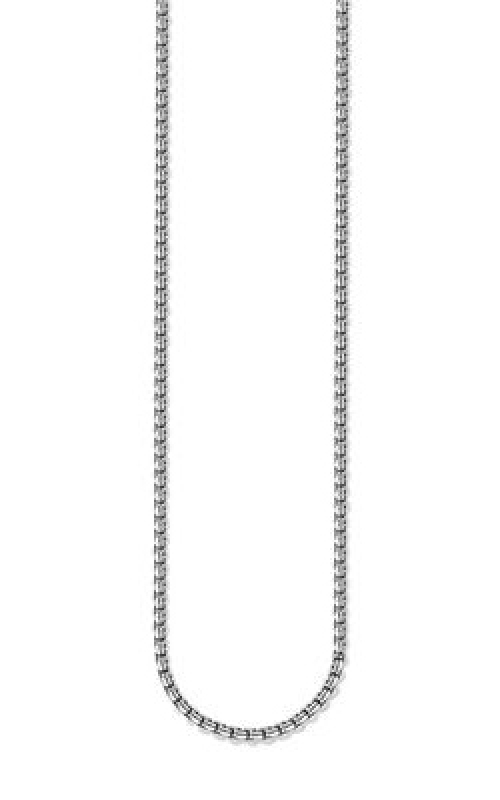 GMG Jewellers Necklace KE1108-001-12-L90 product image