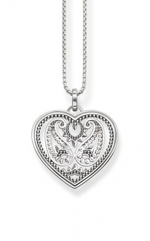 GMG Jewellers Necklace KE1542-001-12-L45V product image