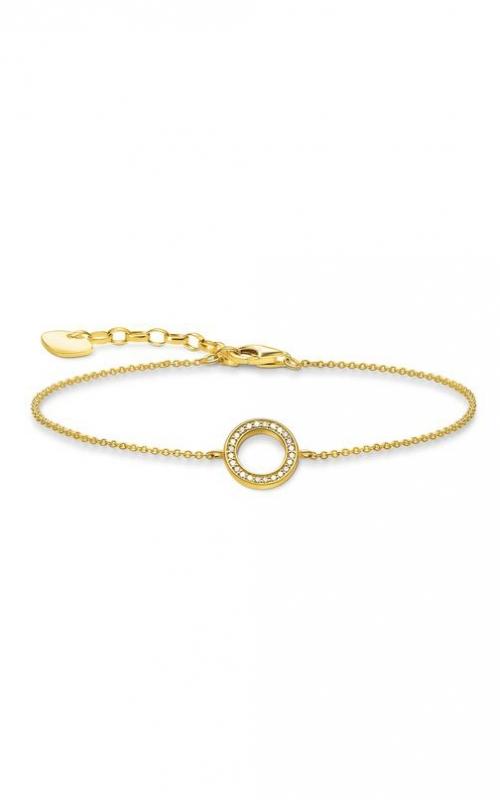 GMG Jewellers Bracelet A1652-414-14-L19V product image