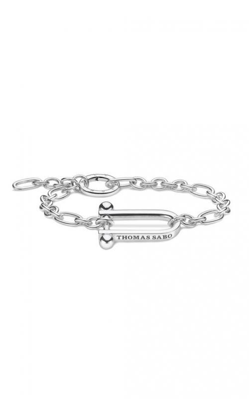 GMG Jewellers Bracelet A1817-637-21-L19V product image
