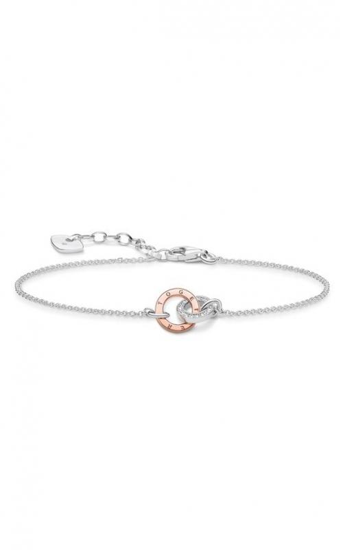 GMG Jewellers Bracelet D_A0031-095-14-L19V product image