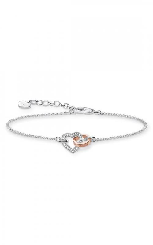 GMG Jewellers Bracelet D_A0032-095-14-L19V product image
