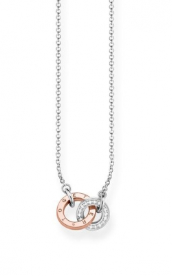 GMG Jewellers Necklace D_KE0033-095-14-L45V product image
