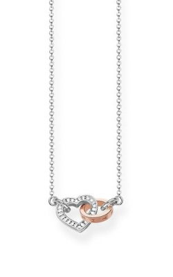 GMG Jewellers Necklace D_KE0034-095-14-L45V product image