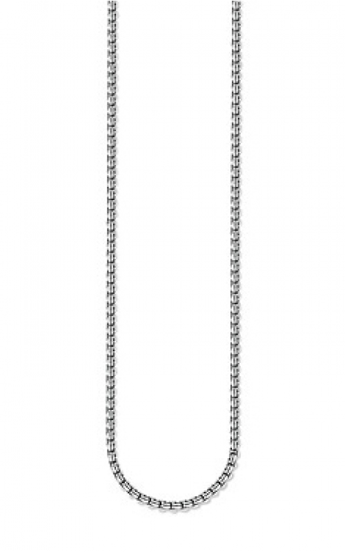 GMG Jewellers Necklace KE1108-001-12-L60 product image