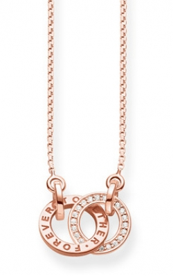 GMG Jewellers Necklace 01-15-1248-1 product image