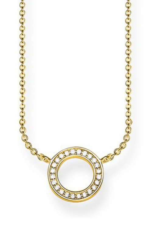 GMG Jewellers Necklace 01-15-1253-1 product image