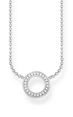 GMG Jewellers Necklace KE1650-051-14-L45V product image