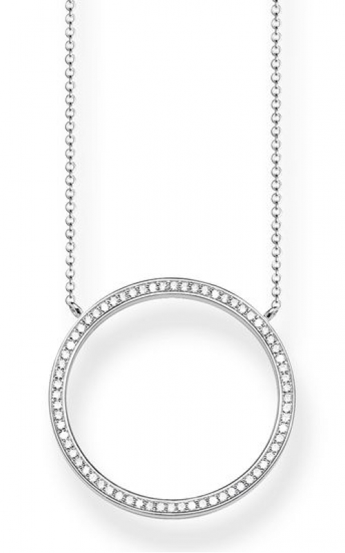 GMG Jewellers Necklace 01-15-1255-1 product image