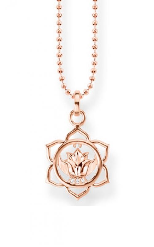 GMG Jewellers Necklace KE1686-416-40-L45V product image