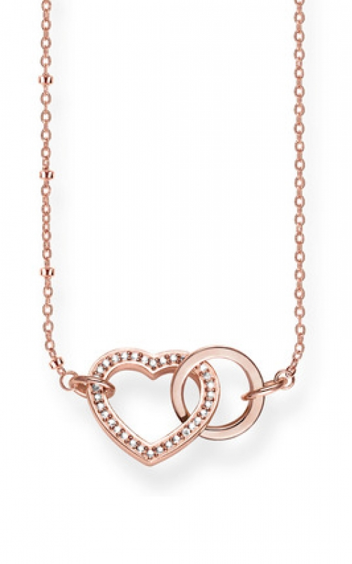 GMG Jewellers Necklace 01-15-1267-1 product image