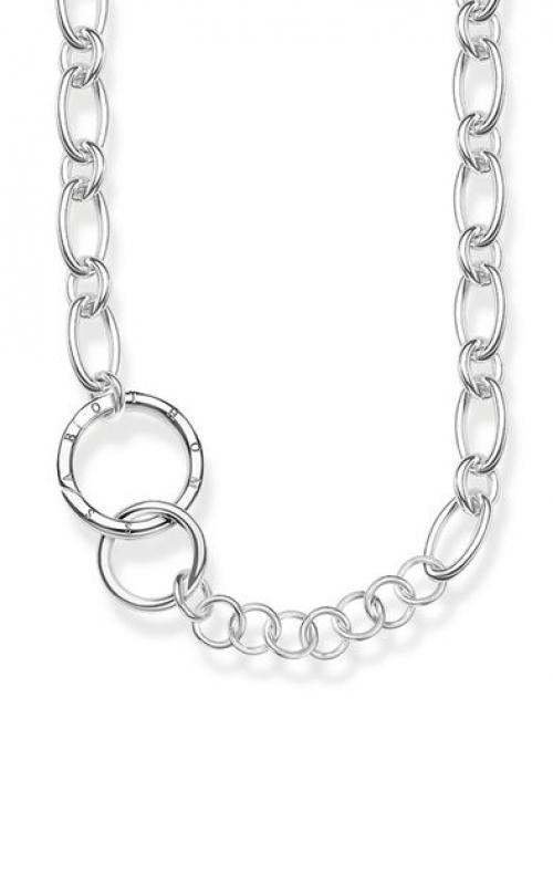 GMG Jewellers Necklace KE1811-001-21-L70V product image