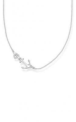 GMG Jewellers Necklace KE1851-051-14-L45V product image