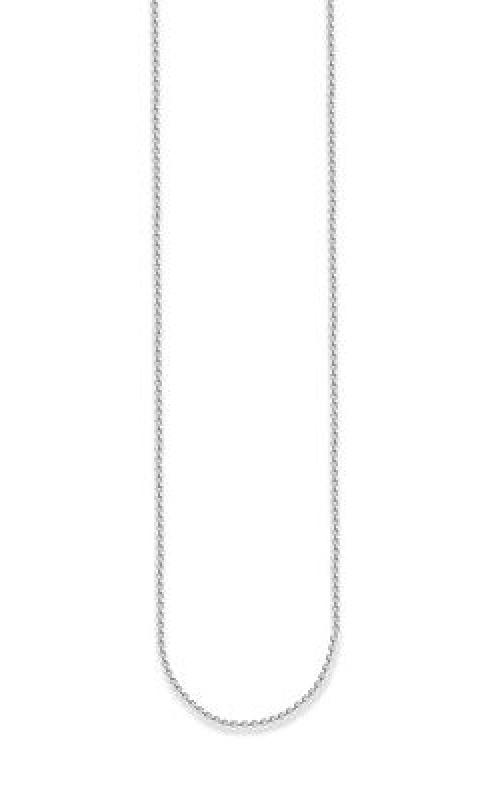 GMG Jewellers Necklace KE1106-001-12-L42v product image