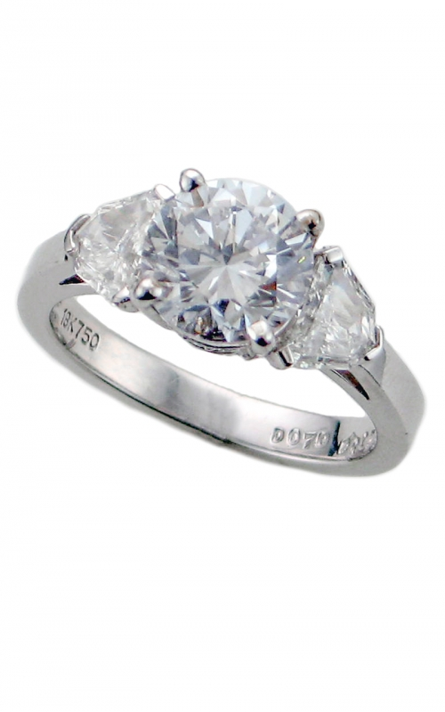 GMG Jewellers Engagement ring 01-16-107-1 product image