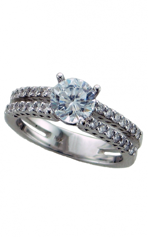 GMG Jewellers Engagement ring 01-17-11-1 product image