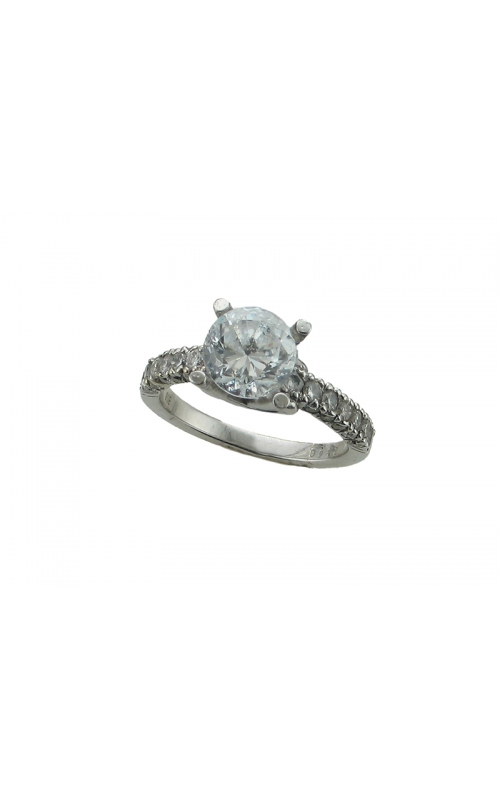 GMG Jewellers Engagement ring 01-17-253-1 product image