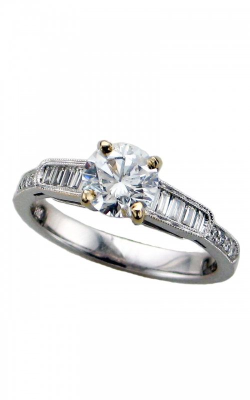 GMG Jewellers Engagement ring 01-17-56-1 product image