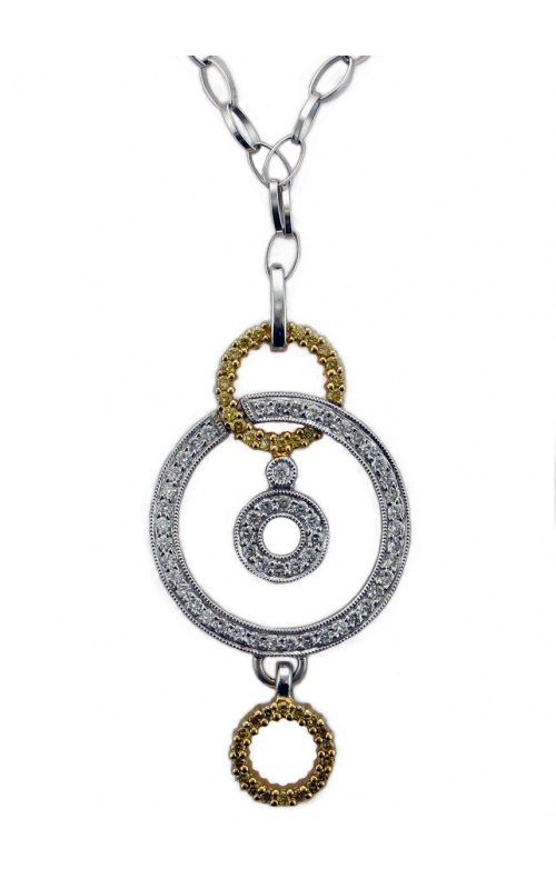 GMG Jewellers Necklace NCL710 product image