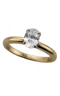 GMG Jewellers Engagement Ring 150508-18674-P product image