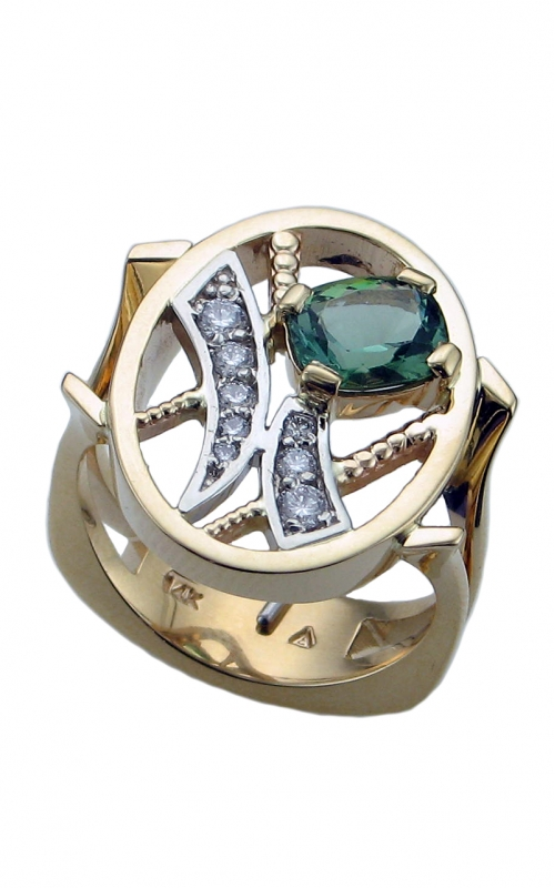 GMG Jewellers Fashion ring L-D190-SEMI-42 product image