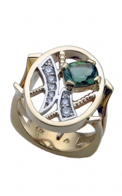GMG Jewellers Fashion Ring 01-23-127-2 product image