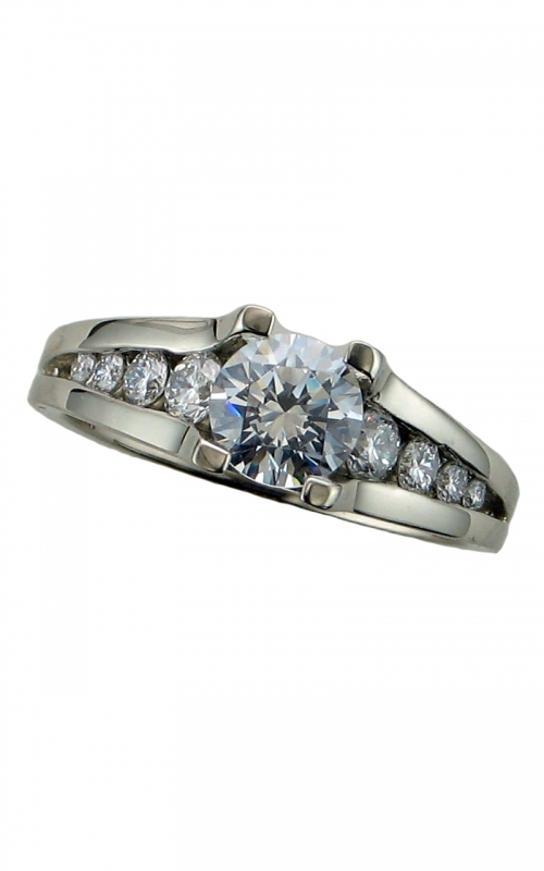 GMG Jewellers Engagement ring 3480 E product image