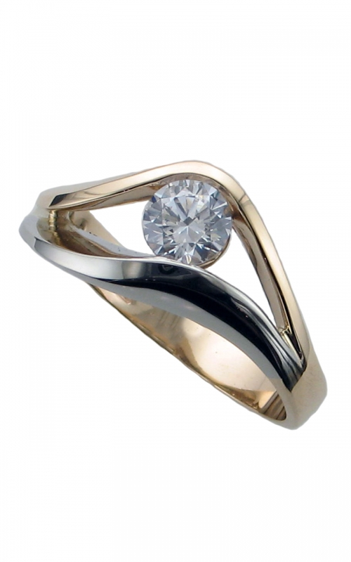 GMG Jewellers Engagement ring 01-23-50/1-6 product image