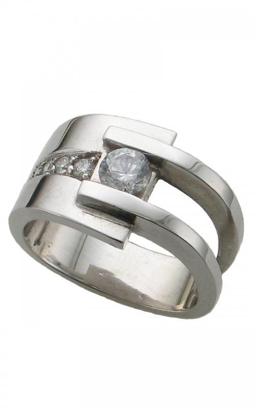 GMG Jewellers Fashion ring L3142-SEMI-4W product image