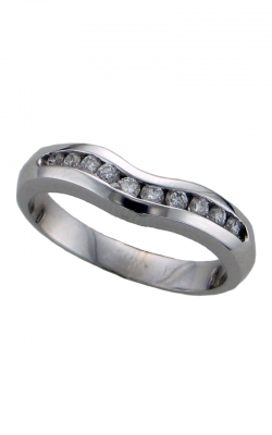 GMG Jewellers Wedding Band 01-23-86W-2 product image