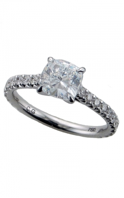 GMG Jewellers Engagement Ring 01-24-79-1 product image
