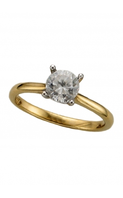 GMG Jewellers Engagement Ring 123636-375-P product image