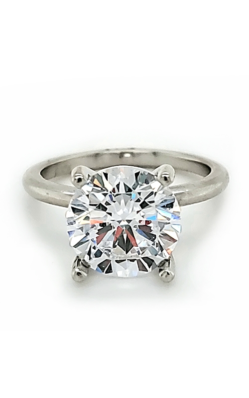 GMG Jewellers Engagement ring 123213-472 product image
