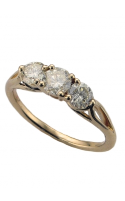 GMG Jewellers Engagement Ring 122476-256-P product image