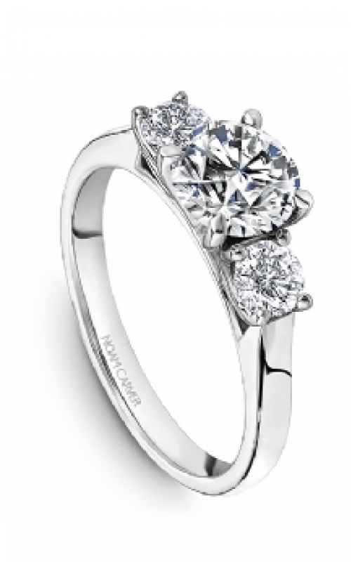 GMG Jewellers Engagement ring B504-01WM-100A product image